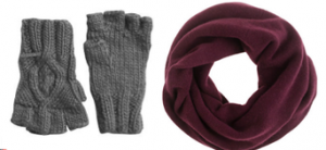 winter acccessories